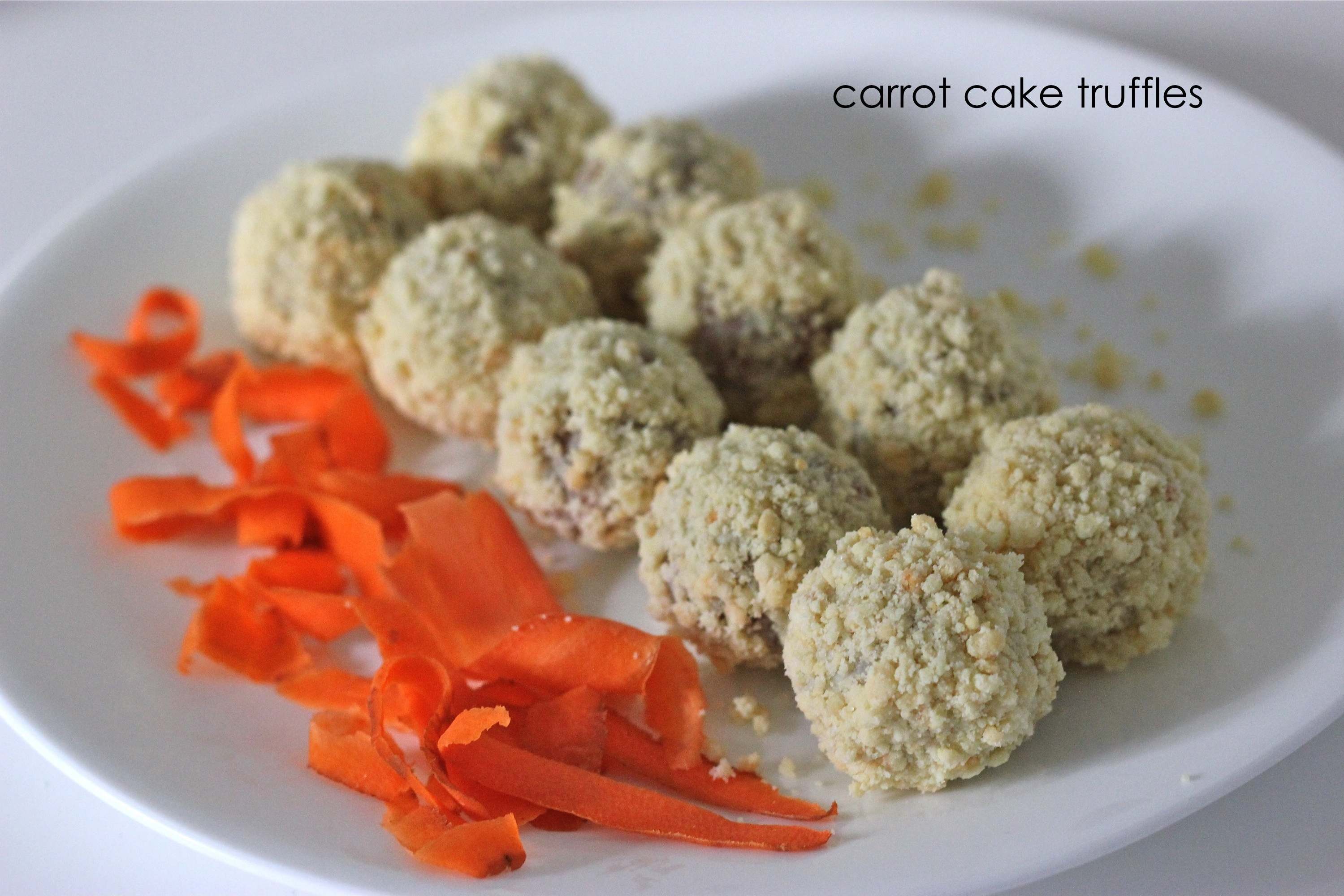 ... milk bar exam no. 10 {carrot cake truffles} | margaret in the city