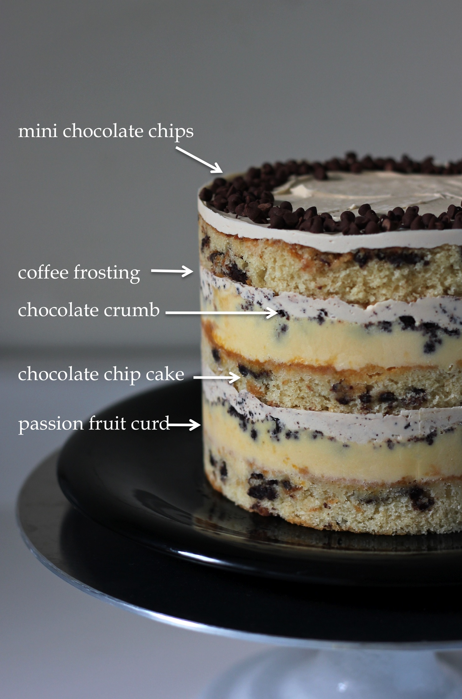 Surprising Momofuku Milk Bar Exam No 16 Chocolate Chip Layer Cake Personalised Birthday Cards Epsylily Jamesorg